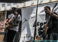 Park Acoustics 24 Feb 06