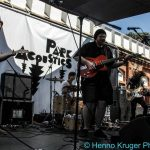 Park Acoustics 24 Feb 13 150x150 Photo Album: Park Acoustics   24 February 2013