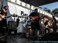 Park Acoustics 24 Feb 13