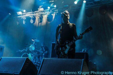 Rise Against @ RAMFest 2013 Johannesburg 01