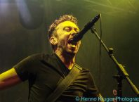 Rise Against @ RAMFest 2013 Johannesburg 16