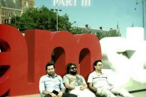 The Hangover Part 3 Trailer Released