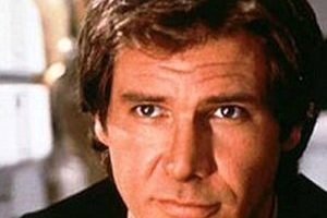 Harrison Ford Won't Answer Star Wars Questions (Video)
