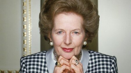 A Collection of Margaret Thatcher Quotes 1