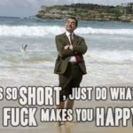 Mr Bean Advice 150x150 Another Collection of Random Funnies