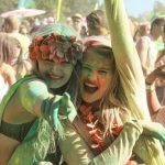 We Are One Colour Festival 09 150x150 Photo Album: We Are One Colour Festival in Johannesburg