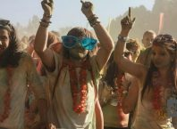 We Are One Colour Festival 14