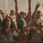 We Are One Colour Festival 15 150x150 Photo Album: We Are One Colour Festival in Johannesburg