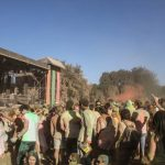 We Are One Colour Festival 18 150x150 Photo Album: We Are One Colour Festival in Johannesburg