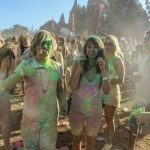 We Are One Colour Festival 19 150x150 Photo Album: We Are One Colour Festival in Johannesburg