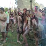 We Are One Colour Festival 20 150x150 Photo Album: We Are One Colour Festival in Johannesburg
