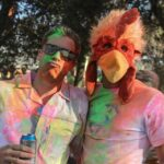 We Are One Colour Festival 21 150x150 Photo Album: We Are One Colour Festival in Johannesburg