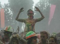 We Are One Colour Festival 23