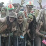 We Are One Colour Festival 25 150x150 4 useful tips for RAMFest 2014