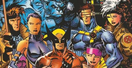 X-Men: 10 Facts You Might Not Have Known 9