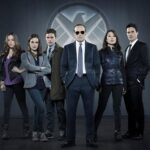 Agents of SHIELD 150x150 Star Wars vs Star Trek (Infographic)