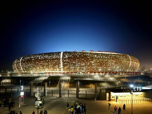 FNB Stadium 6 Reasons Why Johannesburg is NOT a Boring City