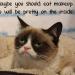 Grumpy Cat Meme 01