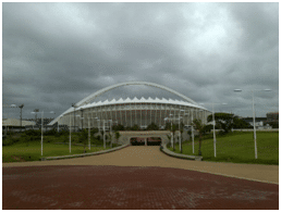 Moses Mabhida Stadium 6 Reasons Why Durban is NOT a Boring City