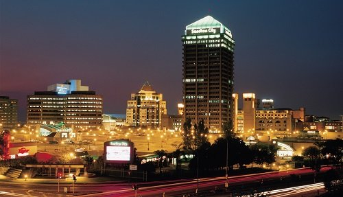 Sandton City 6 Reasons Why Johannesburg is NOT a Boring City