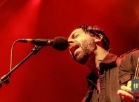 Chevelle Live in Jhb 10