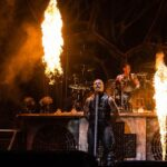 Rammstein @ Download 2013 150x150 Friday Loud: The Black Cat Bones   Send you back
