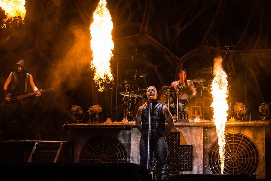 Rammstein-@-Download-2013 Download Festival 2013: A Review from a SA Muso