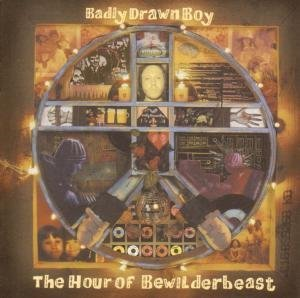 Badly-Drawn-Boy Oppikoppi 2013: Enter the Bewilderbeast