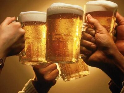 Beer: 10 Facts & Global Statistics (Infographic) 1