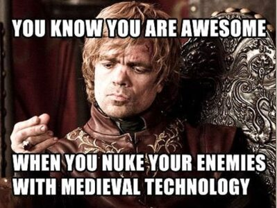 13 New Game of Thrones Memes 3