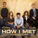 How I Met Your Mother 150x150 How I Met Your Mother Infographic