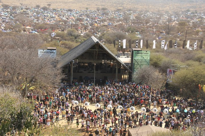 "45 Things That Were Seen ""Only at Oppikoppi"" 1"