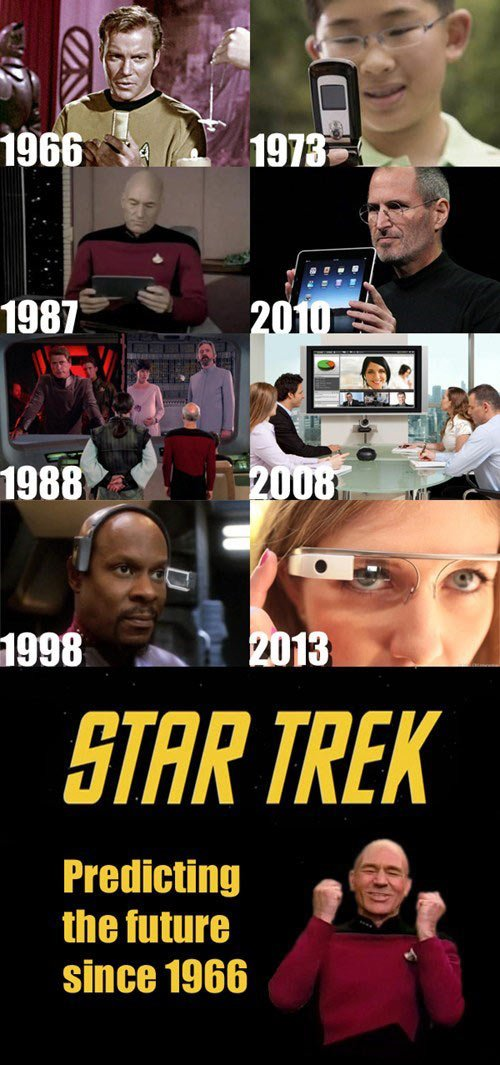 Star Trek Meme