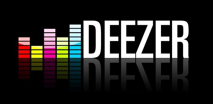 Deezer 3 bands that I've rediscovered thanks to Deezer
