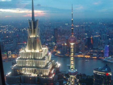 Photo Album: Skylines of the world's 10 biggest cities 6