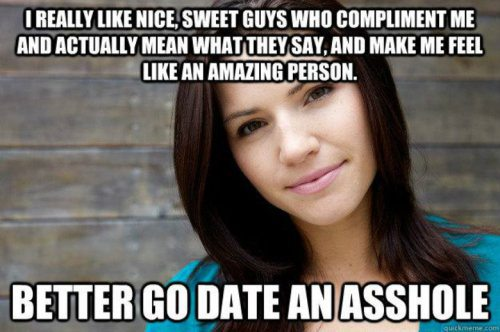 Women's Logic Meme 06