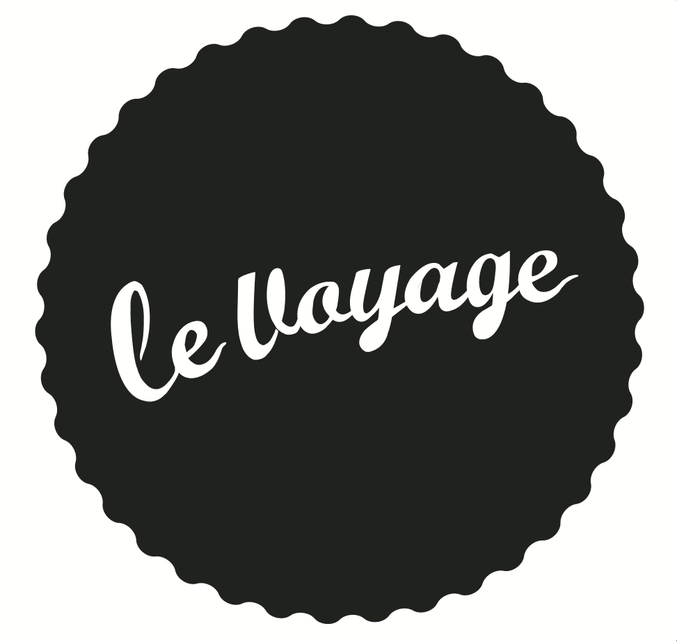 An Interview With Le Voyage 1