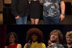 School of Rock 10 Year Reunion (Photos)