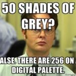 50 Shades of Grey 150x150 My 2 Cents on Honey Badger Bistro