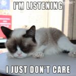 Grumpy Cat Funny 08 150x150 Random Funnies   Part 1
