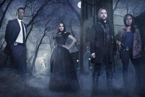 Sleepy Hollow TV Series Trailer Released