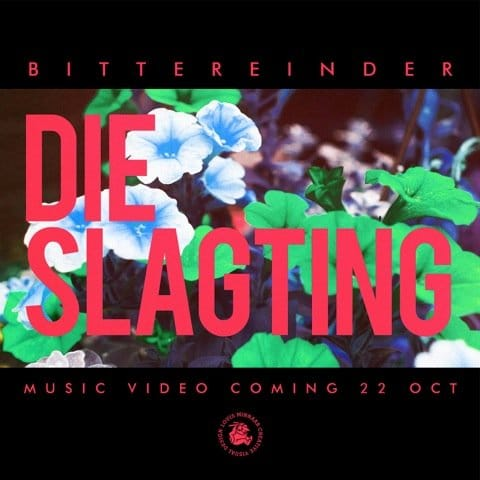 "Bittereinder-Die-Slagting Bittereinder release awesome video for ""Die Slagting"""