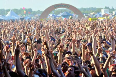10 Awesome Music Festival Photos 2