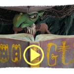 Google Halloween Doodle 150x150 Best Vines of July 2013 (Video)