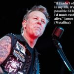 James Hetfield 150x150 My 2 Cents on the 2013 MK Awards