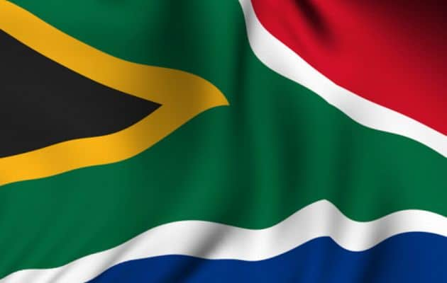 South-African-Flag This Is It: The Summer of Our Discontent in South Africa