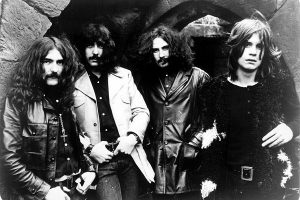 Monday Classic: Black Sabbath – Paranoid