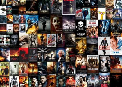 The Top 100 Shouted Movie Quotes (Video) 1