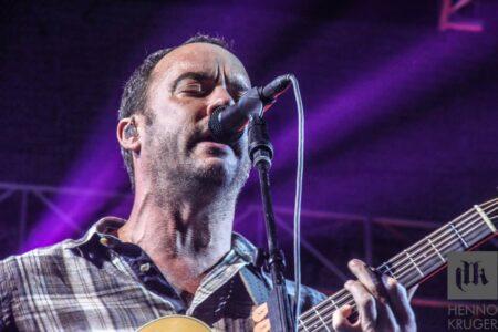 Photo Album: Dave Matthews Band in Johannesburg 3
