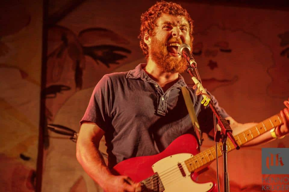 Manchester Orchestra @ Oppikoppi 2013 17 International acts I photographed in 2013
